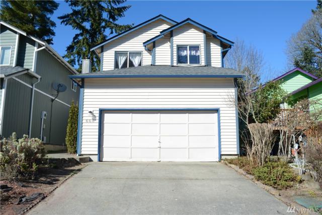 668 NE Flagstone Lane, Bremerton, WA 98310 (#1426705) :: Mike & Sandi Nelson Real Estate