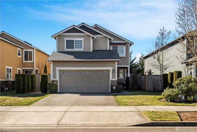 4745 Rochelle Ave SE, Lacey, WA 98503 (#1426721) :: NW Home Experts