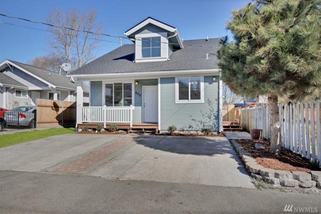 420 S Henderson St, Seattle, WA 98108 (#1426762) :: Mike & Sandi Nelson Real Estate