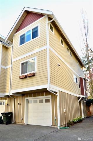 5993 Rainier Ave S A, Seattle, WA 98118 (#1426771) :: Crutcher Dennis - My Puget Sound Homes