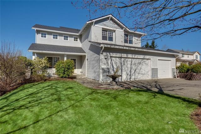 2703 V Ct SE, Auburn, WA 98002 (#1426773) :: Real Estate Solutions Group