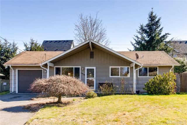 1316 Queen Ave NE, Renton, WA 98056 (#1426775) :: Keller Williams - Shook Home Group