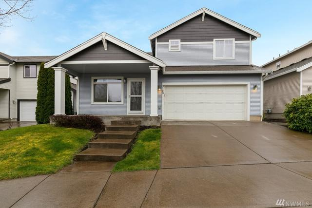 3109 SE 197th Ct, Camas, WA 98607 (#1426810) :: Keller Williams Western Realty