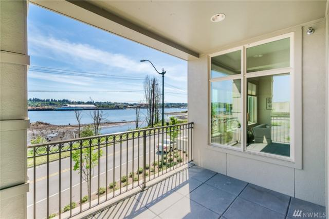 1107 West Bay Dr NW #202, Olympia, WA 98502 (#1426843) :: The Kendra Todd Group at Keller Williams