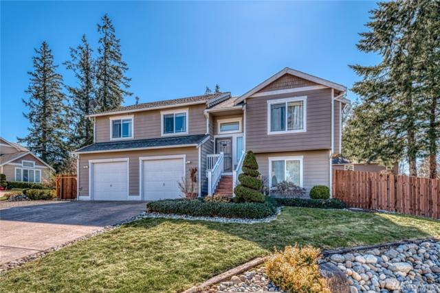 2110 SE Spicewood Ct, Port Orchard, WA 98366 (#1426844) :: Costello Team