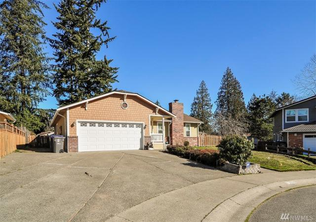 3329 99th Place SE, Everett, WA 98208 (#1426876) :: Real Estate Solutions Group