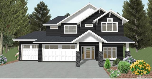 17720 190th Ave SE, Renton, WA 98058 (#1426880) :: Real Estate Solutions Group