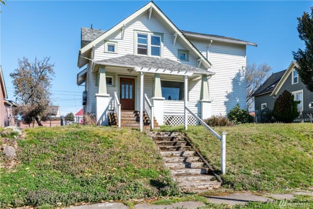 2527 S Cushman Ave, Tacoma, WA 98405 (#1426914) :: Mike & Sandi Nelson Real Estate