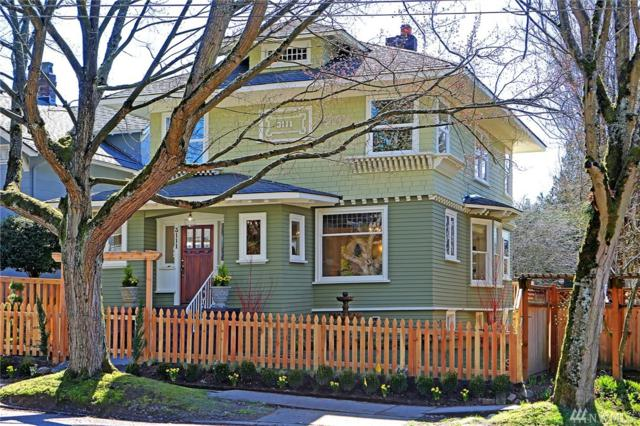 3111 E Cherry St, Seattle, WA 98122 (#1426935) :: The Kendra Todd Group at Keller Williams