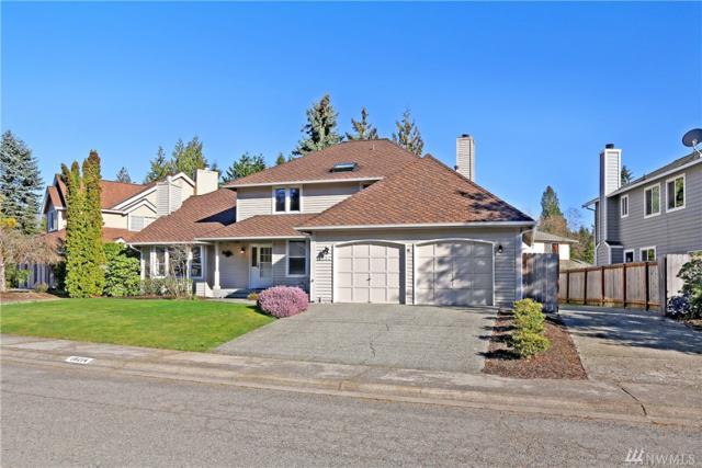 18214 143rd Ave SE, Renton, WA 98058 (#1426936) :: Real Estate Solutions Group