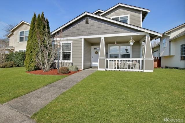 14403 73rd St Ct E, Sumner, WA 98390 (#1426948) :: Mike & Sandi Nelson Real Estate