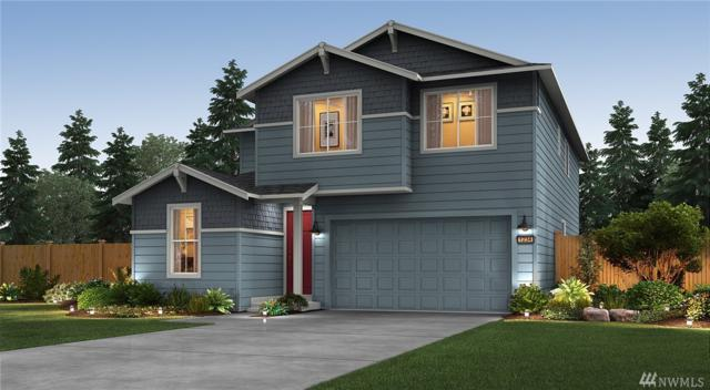 7816 21st (Lot 54) Lane SE, Lacey, WA 98503 (#1426963) :: NW Home Experts