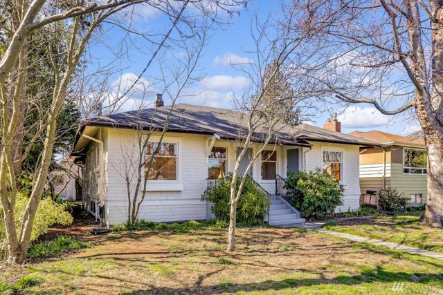 3223 62nd Ave SW A&B, Seattle, WA 98116 (#1426986) :: Mike & Sandi Nelson Real Estate