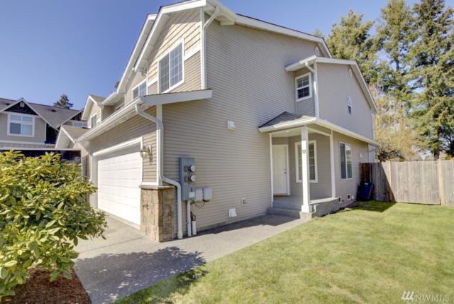 1219 113th St SW A & B, Everett, WA 98204 (#1426991) :: Kimberly Gartland Group