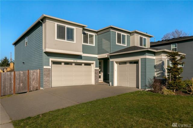 35733 20th Ave SW, Tacoma, WA 98023 (#1427007) :: Crutcher Dennis - My Puget Sound Homes