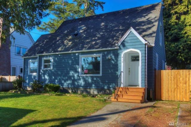 810 S Madison St, Tacoma, WA 98405 (#1427021) :: The Kendra Todd Group at Keller Williams