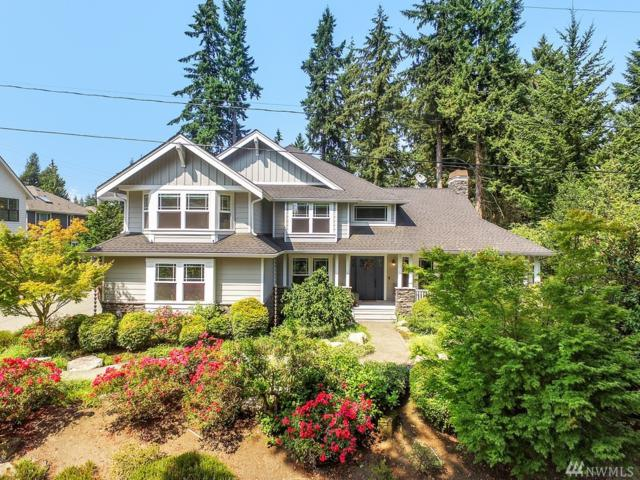 10806 SE 16th St, Bellevue, WA 98004 (#1427025) :: Commencement Bay Brokers