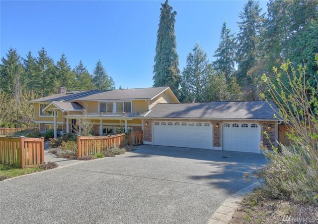 12623 NE 28th St, Bellevue, WA 98005 (#1427047) :: Record Real Estate
