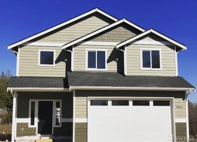 1915 SE Silktassel Wy, Port Orchard, WA 98366 (#1427068) :: Mike & Sandi Nelson Real Estate