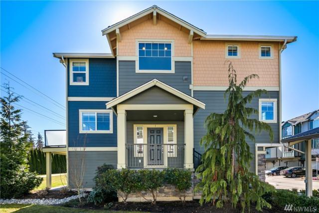 13415 46th Ave SE #1, Mill Creek, WA 98012 (#1427069) :: Pickett Street Properties