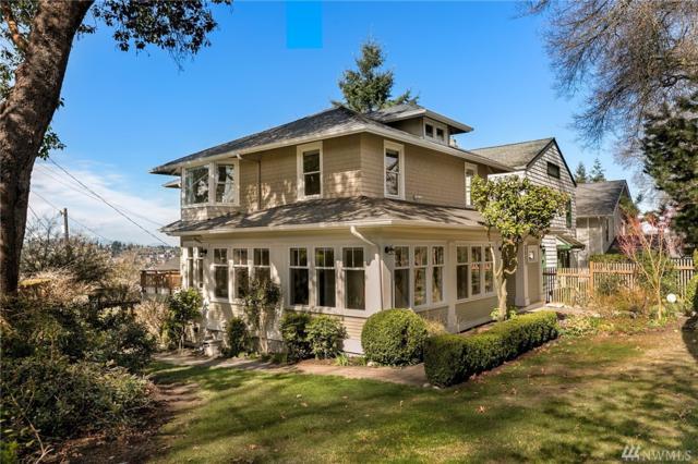2605 10th Ave W, Seattle, WA 98119 (#1427080) :: Keller Williams Everett