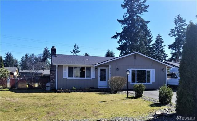 22005 44th Ave E, Spanaway, WA 98387 (#1427085) :: Mike & Sandi Nelson Real Estate