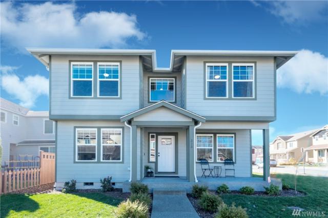 212 Bondgard Ave E, Enumclaw, WA 98022 (#1427087) :: Kwasi Homes