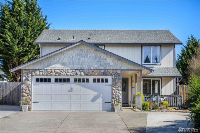 8605 NE 161st Ave, Vancouver, WA 98682 (#1427088) :: Chris Cross Real Estate Group