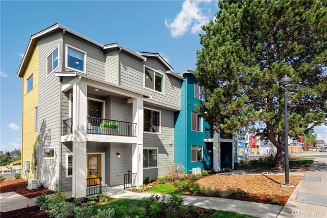 9903 10th Ave SW, Seattle, WA 98106 (#1427091) :: NW Home Experts