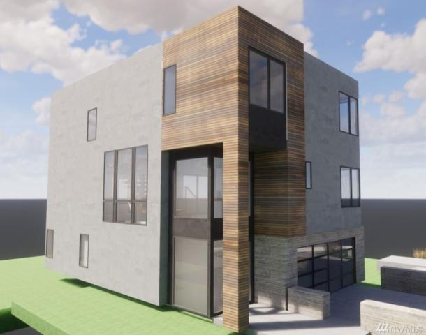 10123 Ne 60th Street (Unit 2), Kirkland, WA 98033 (#1427100) :: Entegra Real Estate