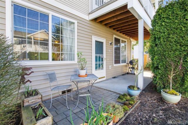1002 9th Ave SE H102, Puyallup, WA 98372 (#1427102) :: Keller Williams Western Realty