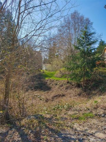 0-XX NE Forest Dr NE, Bremerton, WA 98310 (#1427134) :: Mike & Sandi Nelson Real Estate