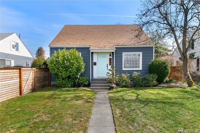 6829 S Oakes St, Tacoma, WA 98409 (#1427135) :: Commencement Bay Brokers
