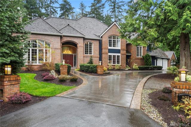 16315 NE 135th St, Redmond, WA 98052 (#1427137) :: Tribeca NW Real Estate