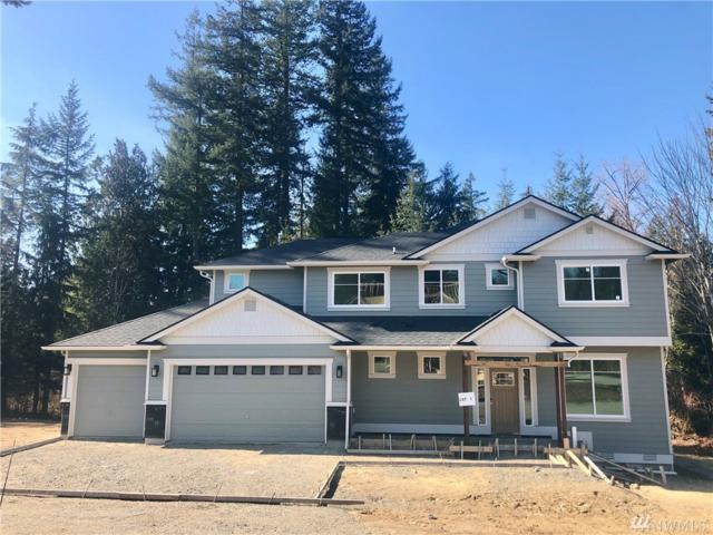 17006 62nd St SE, Snohomish, WA 98290 (#1427142) :: Chris Cross Real Estate Group