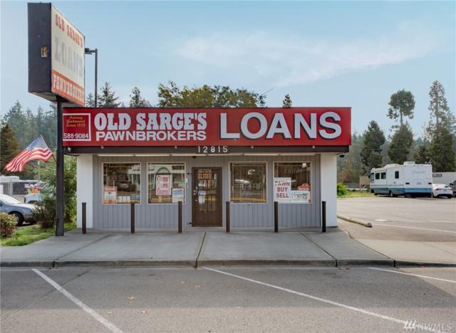 12815 Pacific Hwy SW, Lakewood, WA 98499 (#1427156) :: Mike & Sandi Nelson Real Estate