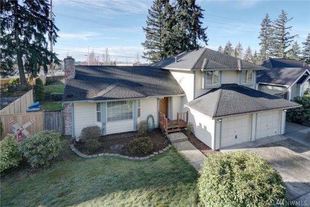 9428 175th St Ct E, Puyallup, WA 98375 (#1427161) :: Ben Kinney Real Estate Team