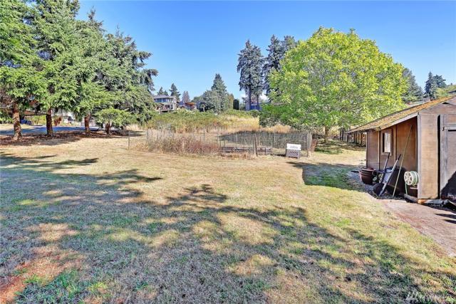 68-XX Lake Washington Blvd SE, Newcastle, WA 98056 (#1427181) :: Entegra Real Estate
