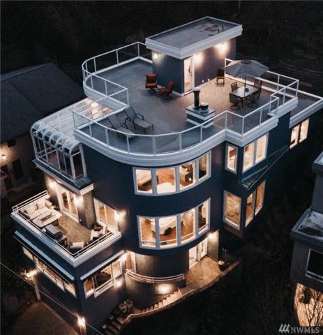 1721 Ferry Ave SW, Seattle, WA 98116 (#1427185) :: Mike & Sandi Nelson Real Estate