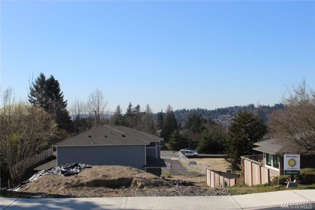 805 20th Ave E, Milton, WA 98354 (#1427202) :: Crutcher Dennis - My Puget Sound Homes