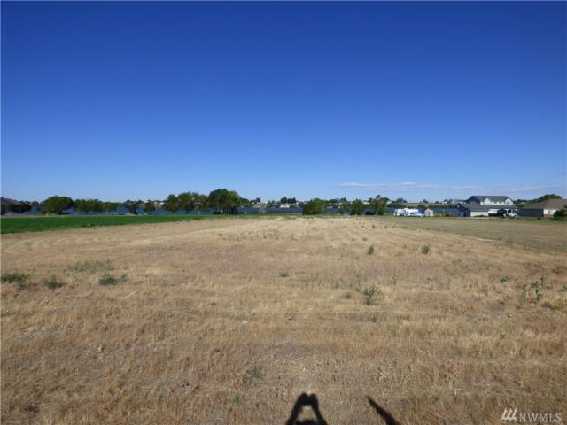 3406 Wild Goose Rd NE, Moses Lake, WA 98837 (#1427216) :: Mike & Sandi Nelson Real Estate