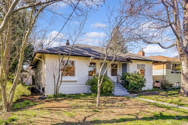 3223 62nd Ave SW A&B, Seattle, WA 98116 (#1427220) :: Mike & Sandi Nelson Real Estate