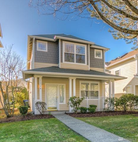 22431 NE Inglewood Hill Rd, Sammamish, WA 98074 (#1427222) :: Crutcher Dennis - My Puget Sound Homes
