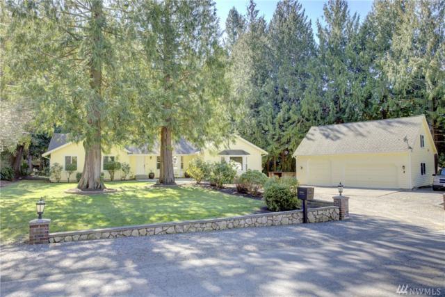 28819 NE 10th St, Carnation, WA 98014 (#1427230) :: Crutcher Dennis - My Puget Sound Homes