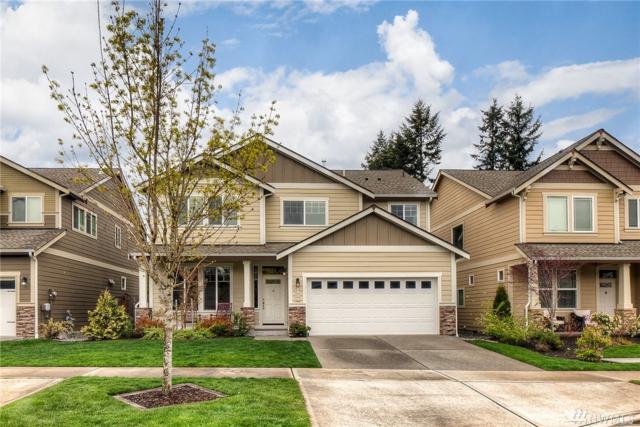 8834 SE 28th Wy SE, Olympia, WA 98513 (#1427236) :: Northwest Home Team Realty, LLC
