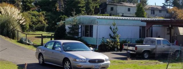 2109 S Montesano St, Westport, WA 98595 (#1427254) :: Crutcher Dennis - My Puget Sound Homes