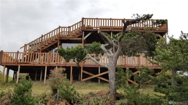 29505 K St, Ocean Park, WA 98640 (#1427259) :: Keller Williams Western Realty