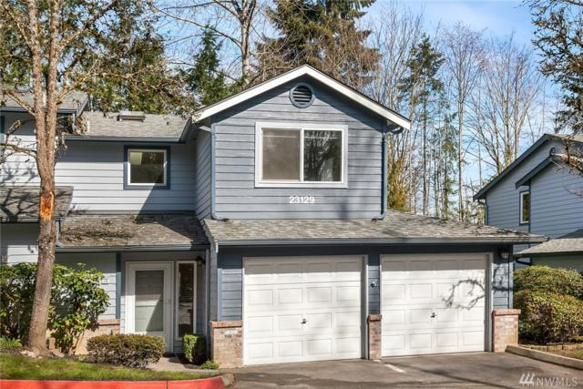 23129 15th Ave SE J-4, Bothell, WA 98021 (#1427260) :: Mike & Sandi Nelson Real Estate