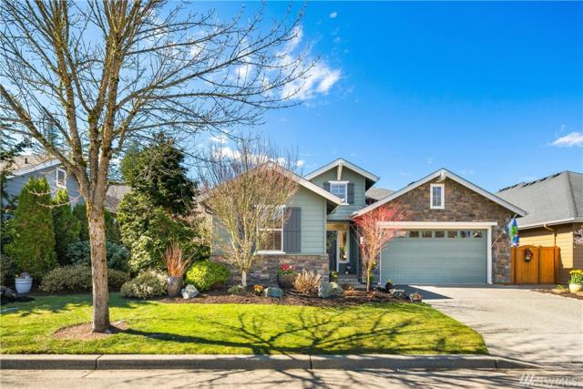 12419 232nd Terr NE, Redmond, WA 98053 (#1427262) :: Real Estate Solutions Group