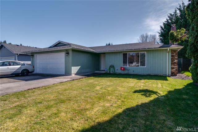 107 Terumi Lane, Longview, WA 98632 (#1427266) :: Mike & Sandi Nelson Real Estate